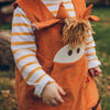 Highland Coo Cow Character Dress