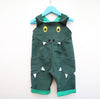 Wild Things Dragon Dungaree