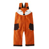 Fox Dungaree