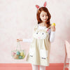 Lamb dress for little girls