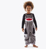 Shark Dungaree Overalls