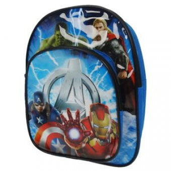 AVENGERS BACKPACK