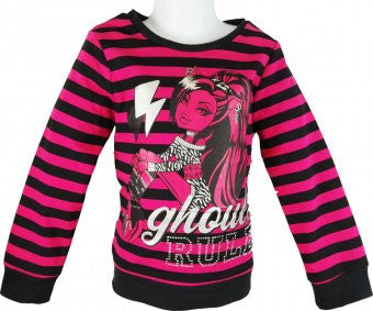 Monster High long sleeve top