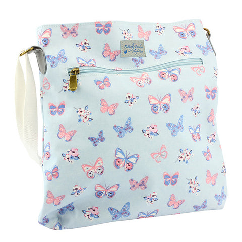 Butterfly Paradise Crossbody PREORDER