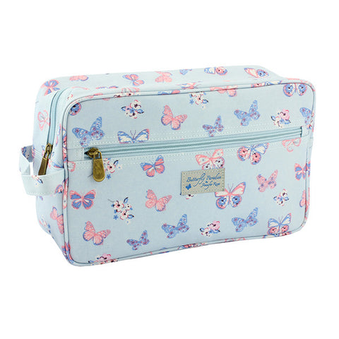 Butterfly Paradise Wash Bag Lg PREORDER