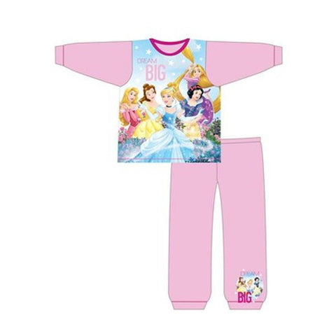 Cute Disney Princess Pyjamas