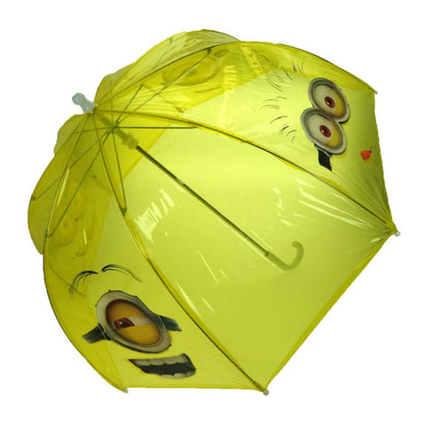 Despicable Me Minions Dome Umbrella