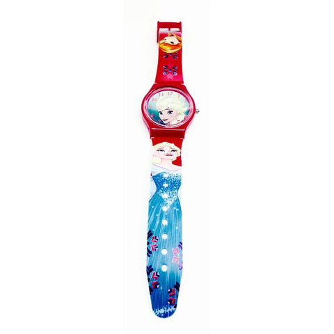 Disneys Frozen Watch In Tin PREORDER