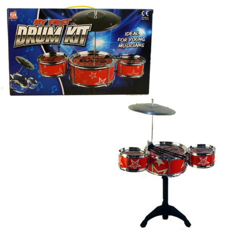 Drum Set PREORDER