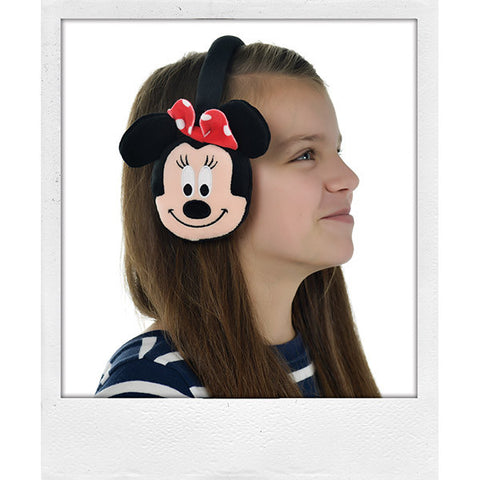 Minnie Ear Muffs