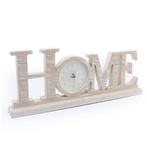 Natural Home Clock PREORDER