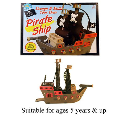 Pirate Ship PREORDER