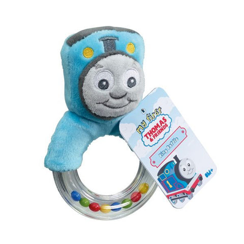 PREORDER My First Thomas Ring Rattle