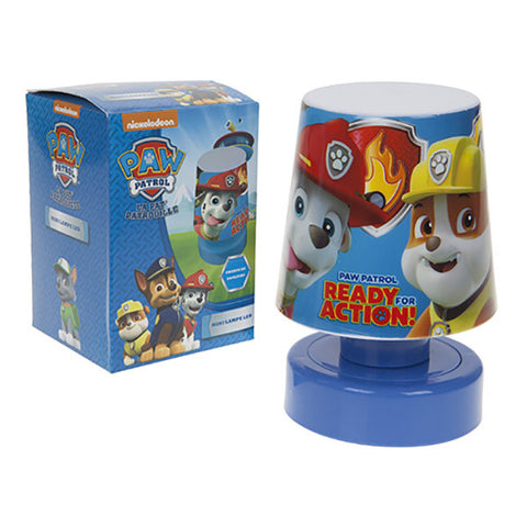 Paw Patrol Mini Touch Lamp