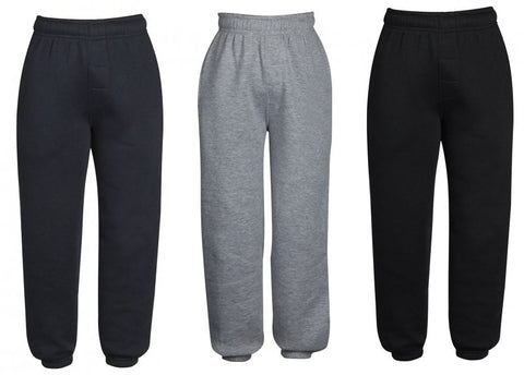 BOYS FLEECE JOG PANTS