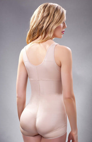 High-back Underbust Body Shaper 138