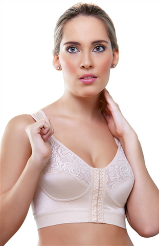 Vedette Post Surgical Bra 943