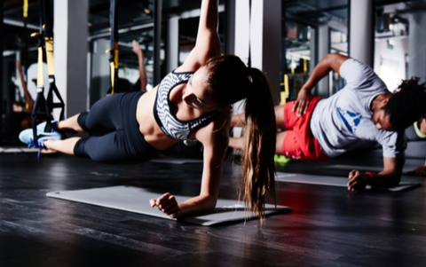 Best TRX classes in West London