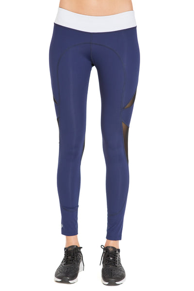 Long 26.2 Sport Legging (High Compression)