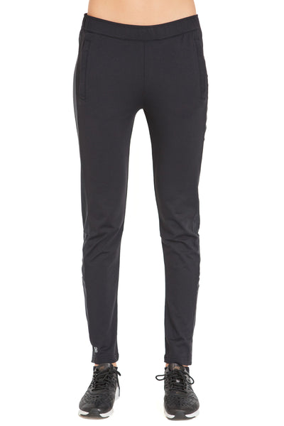 Slim Trouser - Black