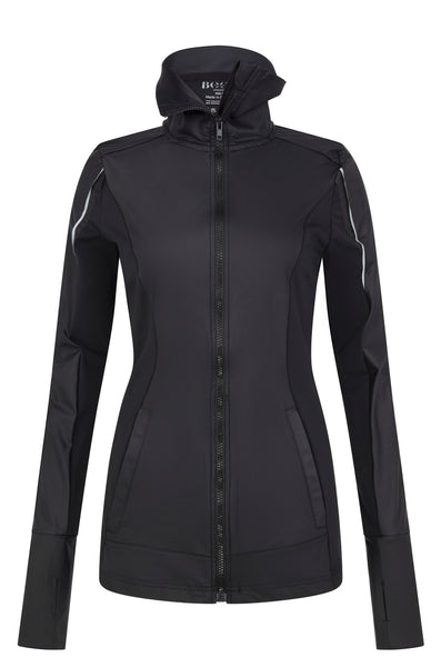 Lightweight Zip Jacket