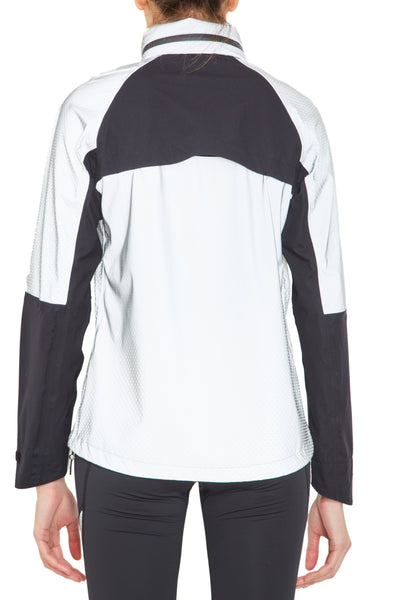 Reflective Running Jacket