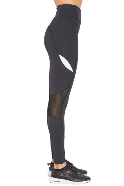Reflective Long 26.2 Sport Legging (High Compression)