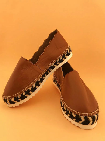 espadrilles made in spain folklorious