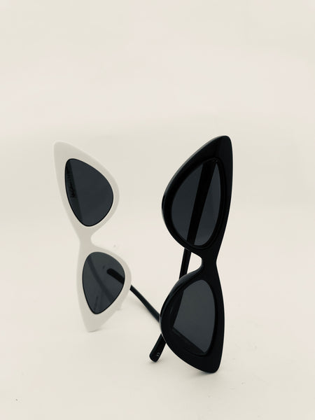 Le Specs Sunglasses Cateye