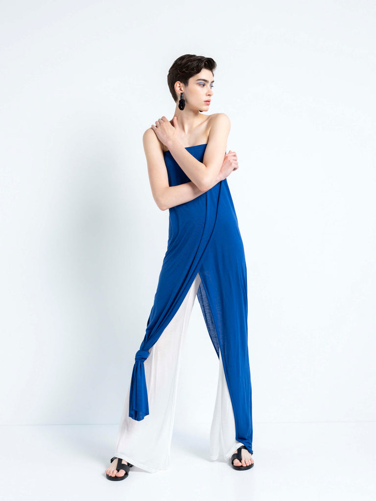 Fineness – Strapless Overall