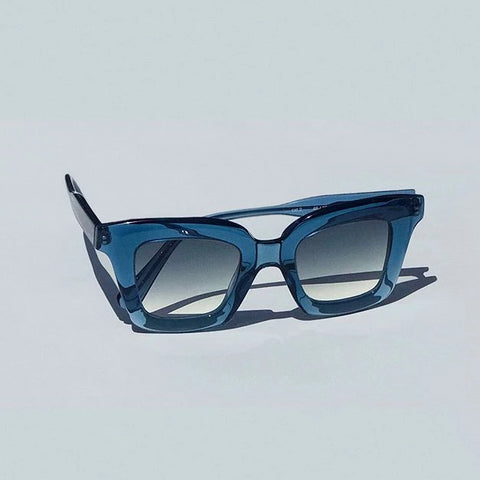 Kati Blue Sunglasses from Folc