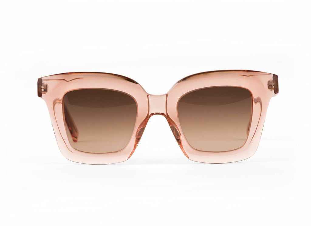 Kati Cantaloupe Sunglasses from Folc