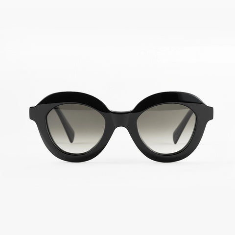 Lipstik Black Sunglasses from Folc