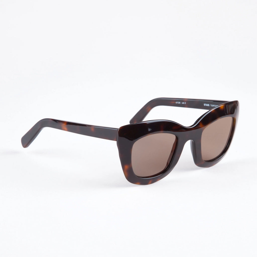 Star Tortoise Sunglasses from Folc