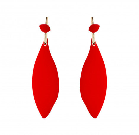 """Enigmata"" Plexi Earrings 2 earrings in 1!!"