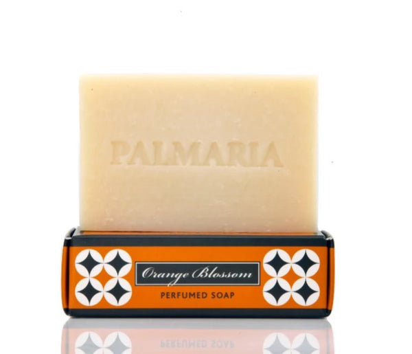 Orange Blossom Soap by PALMARIA