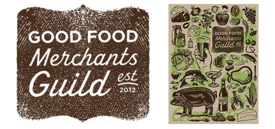 Meet the Newest Inductees into the Good Food Merchants Guild: US!