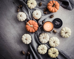 Autumn Ambiance with Waxing Wistful Candle Co.