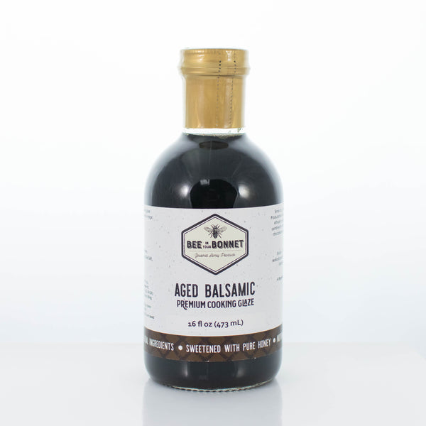 Aged Balsamic Premium Cooking Glaze