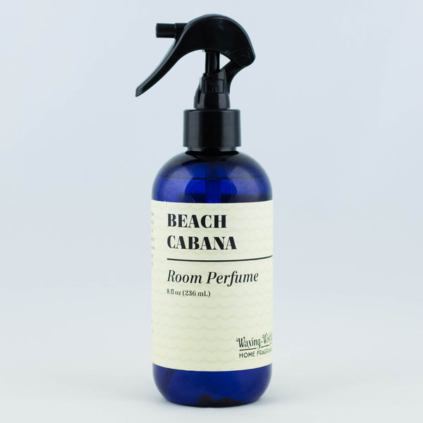 Beach Cabana Seaside Resort Room Perfume - 8 oz.