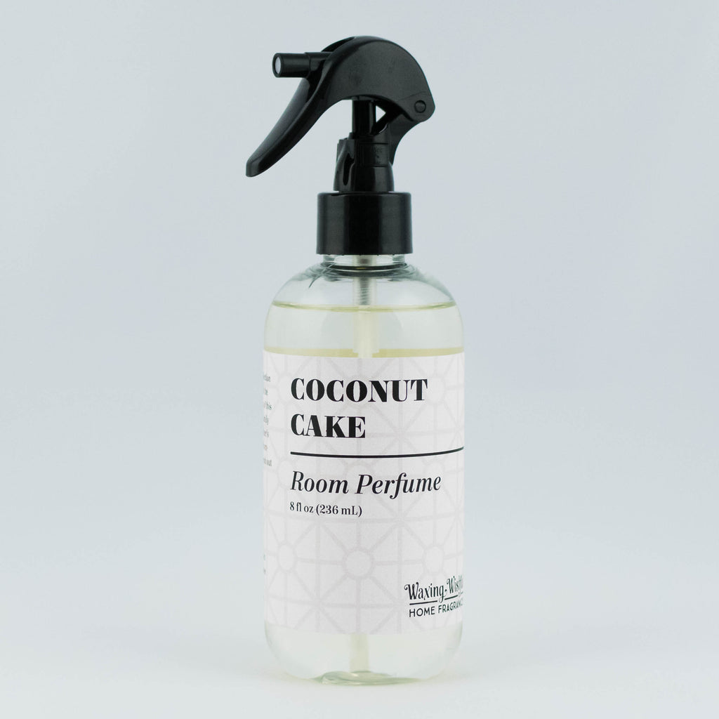 Coconut Cake Southern Kitchen Room Perfume - 8 oz.
