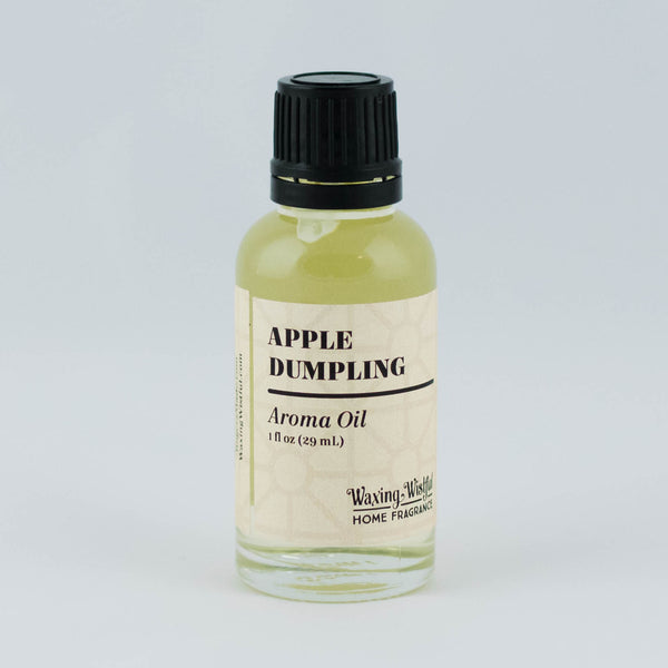 Apple Dumpling Southern Kitchen Aroma Oil - 1 oz.
