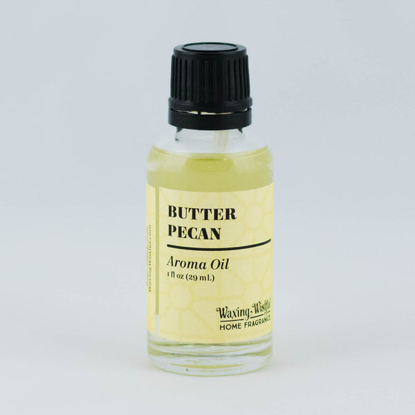 Butter Pecan Southern Kitchen Aroma Oil - 1 oz.