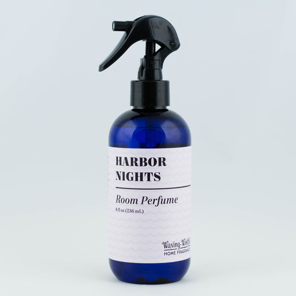 Harbor Nights Seaside Resort Room Perfume - 8 oz.