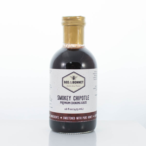 Smokey Chipotle Premium Cooking Glaze
