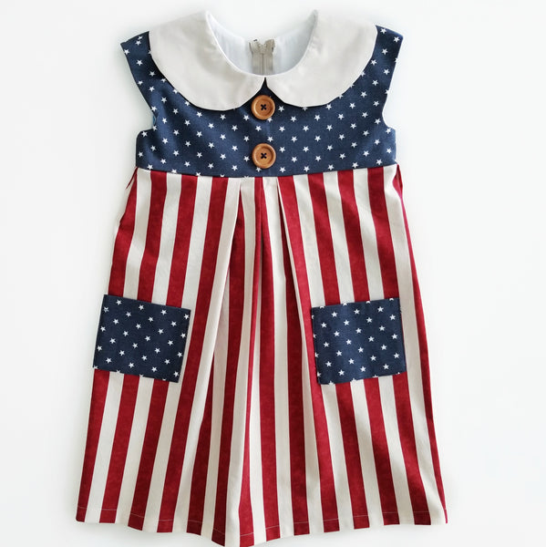 2020 Limited Patriotic Pieces