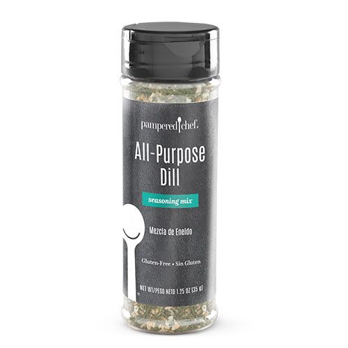 ALL-PURPOSE DILL MIX