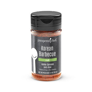 KOREAN BARBECUE RUB