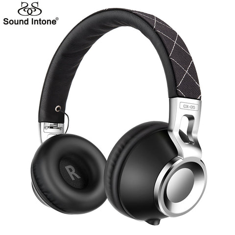Sound Intone Wired Gaming Headphones