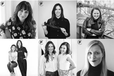 Female Founder Collective: Because women have the power to change the world